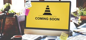 How to make a great coming soon page for your website